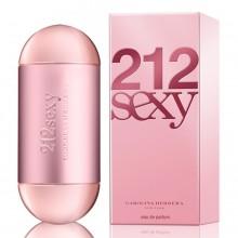 Carolina Herrera 212 Sexy Eau de Parfum - Perfume Feminino 30ml