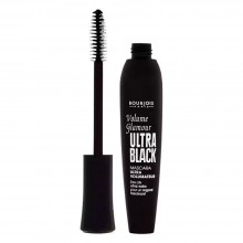 Máscara Volume Glamour Ultra Black - Bourjois