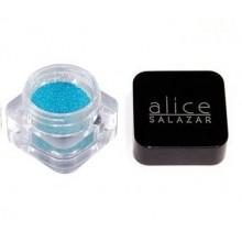 Glitter Alice Salazar - Cor Céu
